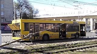 видео Сильно ли влияют московские пробки на экологию в городе?