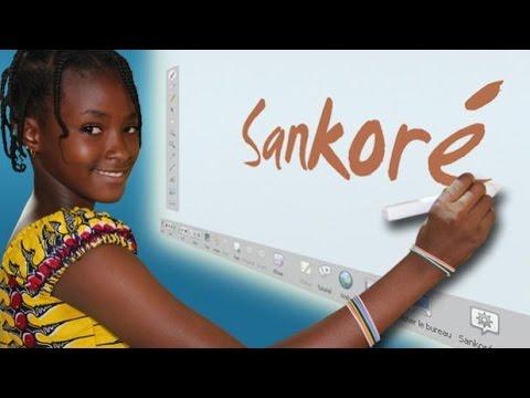 Open Sankore