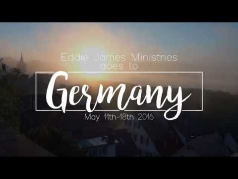 Germany Tour 2016 // Awakening Fire Conference