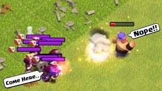 Clash of Clans Funny Moments Montage | COC Glitches, Fails, Wins, and Troll Compilation #35