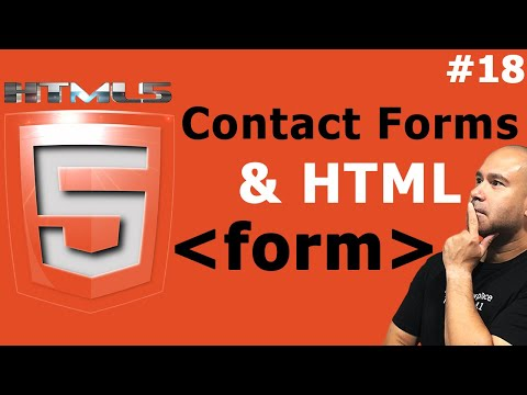 Learn How To Code HTML Forms