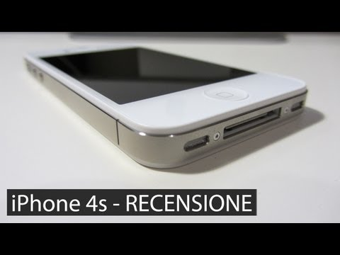 iPhone 4s Recensione | StileApple