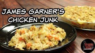 James Garner&#39s Chicken Junk!