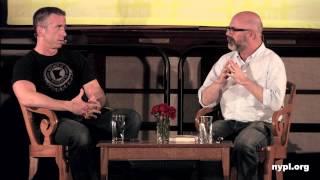 Dan Savage & Andrew Sullivan | LIVE from the NYPL