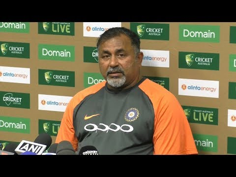 This is probably India's best fast bowling group in history: Bharat Arun