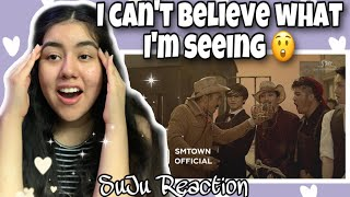 "REACTING TO ""SUPER JUNIOR 슈퍼주니어 'MAMACITA (아야야)'…"