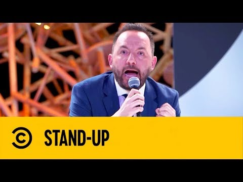 Gon Curiel | Stand Up | Comedy Central México