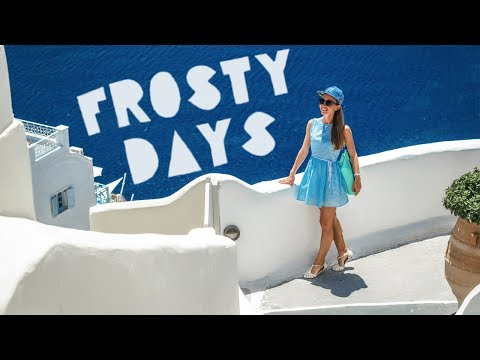 "Frosty Days - ""The Best of Greece"""
