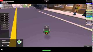 beavergarcia's ROBLOX video