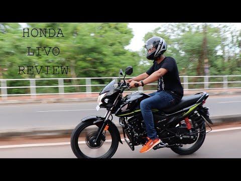 2018 Honda LIVO Review!!