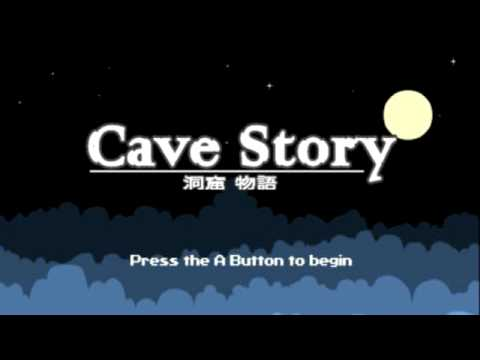 Cave Story OST - Geothermal