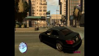 GTA 4 EFLC PC Gameplay 2