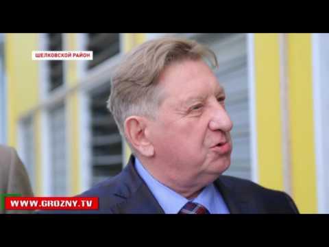 Владимир Фисинин высоко оценил работу Крестьянско-Фермерского Хозяйства «Жайна»