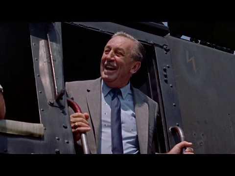 Walt Disney - Master of Dreamers Official Trailer