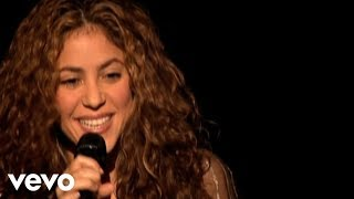 Watch Shakira Antologia video