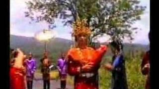 Download lagu Anak Kunang Lagu Rejang MP3