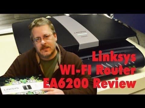 linksys e1200 hook up