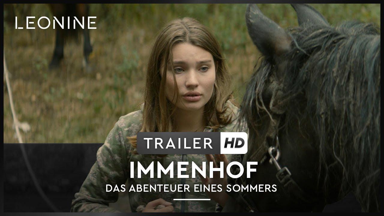 immenhof trailer