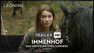 IMMENHOF | Trailer| HD | Offiziell | Kinostart: 17. Januar 2019