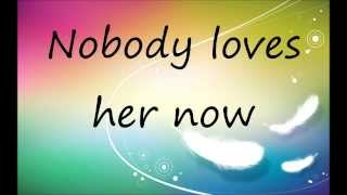 Westlife Crying Girl (Lyrics)