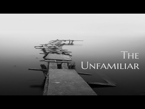 ''The Unfamiliar'' by Alex Sorrow | TERRIFYING SUPERNATURAL