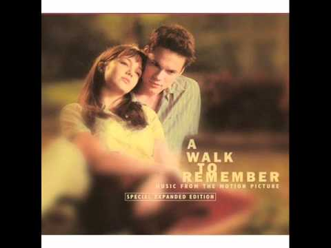 Walk to Remember -The Kiss