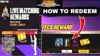 How To Claim ഫ്രീ Emote & Character 😍 Redeem Code 🔴 In game 🔥 Freefire Players Pever 🌟 #INSTAGAMER