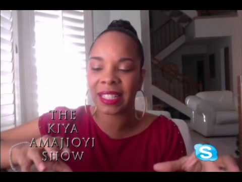 Actress Cherie Johnson & Actress Ellia English {Episode 44}