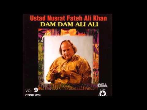 Dam Dam Ali Ali Ali Ali Kar - Har dam Ali...