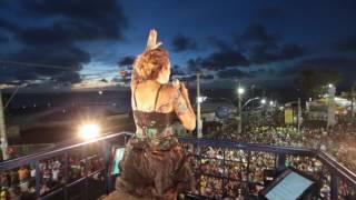 Faraó - Carnaval 2017 - Daniela Mercury