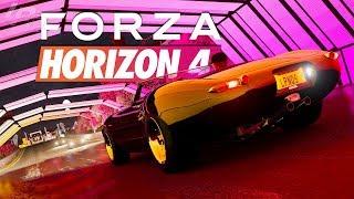 FORZA HORIZON 4 Part 70 - Verliebt in den Eagle Booty! | Lets Play thumbnail