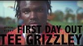 """Tee Grizzley -  """"First Day Out"""" [Official Music Video]"""