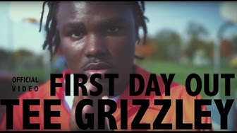 "Tee Grizzley -  ""First Day Out"" [Official Music Video]"