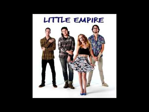 Little Empire - Stay New (mixed by Bernd Holder)