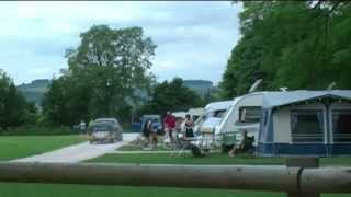 Callow Top Holiday Park Promo Video 2009 Bomark Studios