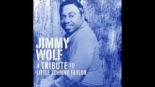 "Jimmy Wolf-""Everybody Knows About My Good Thing"""