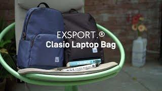 CLASIO LAPTOP BAG