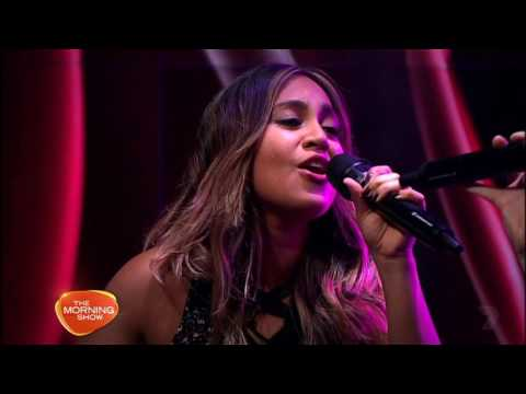 Jessica Mauboy - It Must Have Been Love (Morning Show)