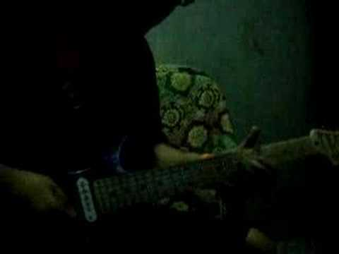 thai blues solo