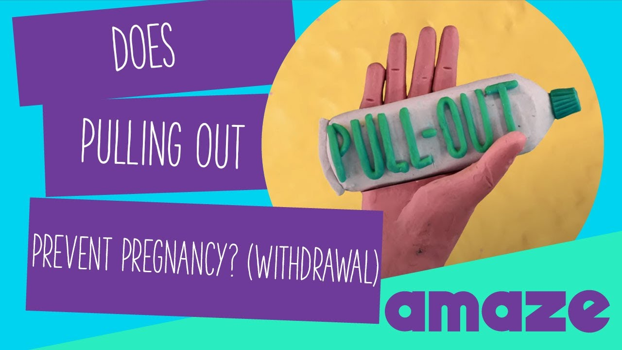Download Does Pulling Out Prevent Pregnancy? (Withdrawal)
