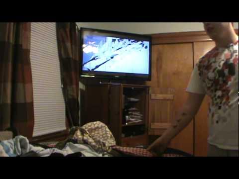 Broken tv prank youtube - How to do the broken tv screen prank ...