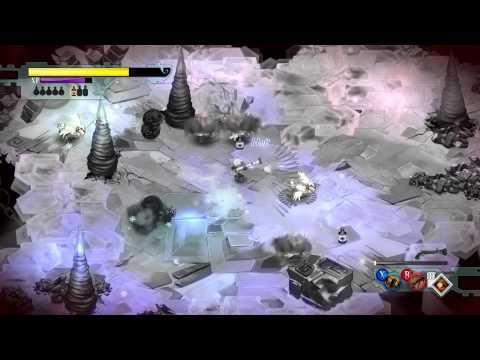 Bastion #23 (1080p 60fps)