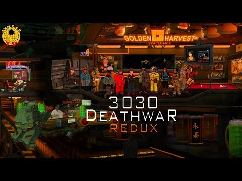 3030 Deathwar redux - 1.0 Release - Freelancer Jobs