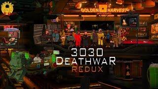 3030 Deathwar redux - 1.0 Release - Freelancer Jobs
