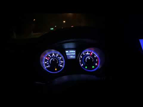 LOUD BACKFIRES ON A GENESIS COUPE