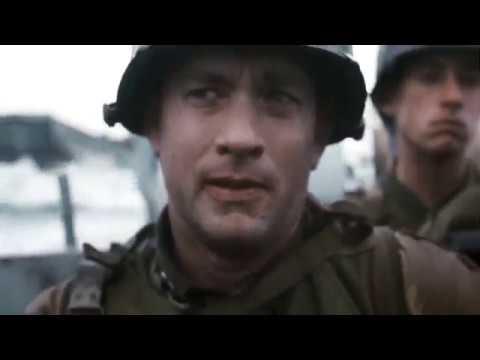 Trailer Rescatando al soldado Ryan