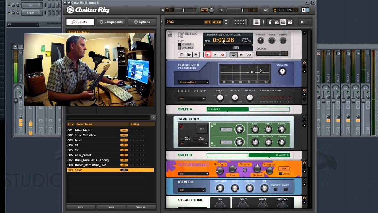 FL Studio 1 NEW