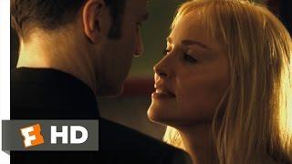 Basic Instinct 2 (8/11) Movie CLIP - Catherine Seduces Glass (2006) HD