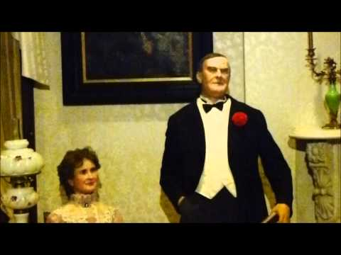 William McKinley Describes Life in Canton, Ohio