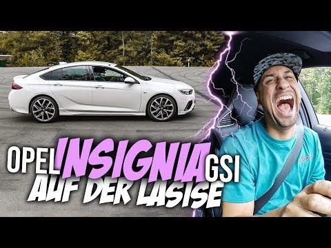 JP Performance - Opel Insignia GSi | Auf der LaSiSe!